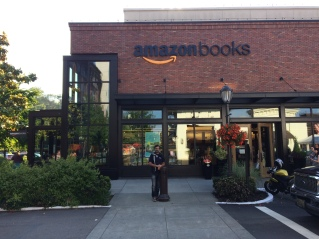 Amazon Book Shop